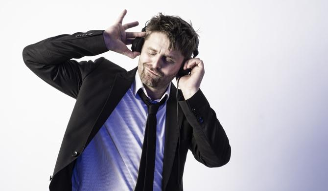 DJ Robert Soko · Balkan Beats