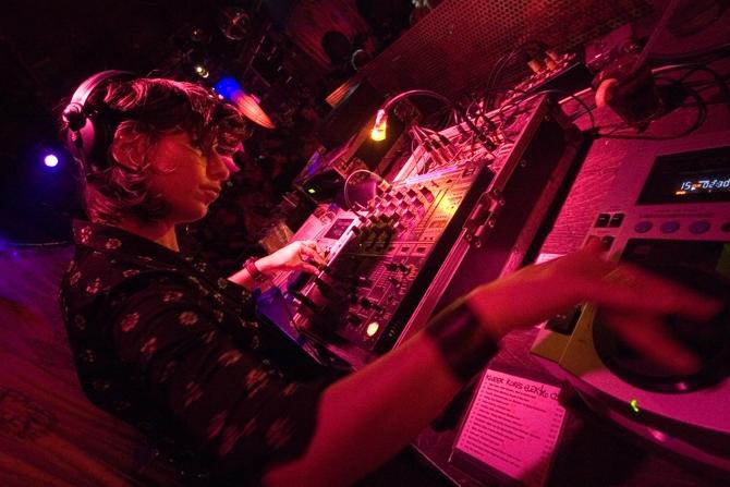 DJ Ipek · Eklektik BerlinIstan